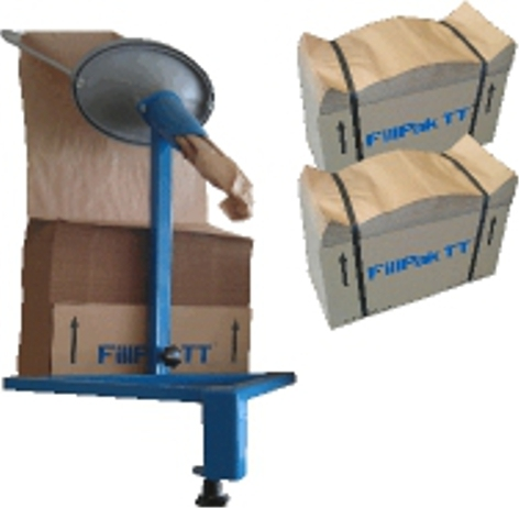 Fillpak 2 pak + Manual set aanbieding