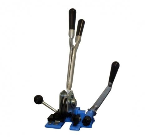 Span-en sluitapparaat 16 mm
