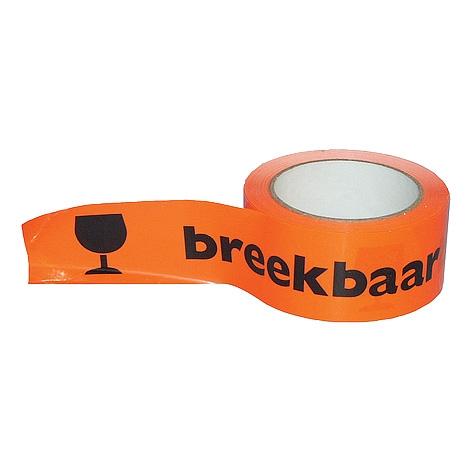 Tape Breekbaar