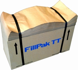 Fillpak Papier 19x38x23 50 grams